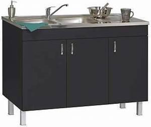 Meuble Sous Evier 120 Cm : cat gorie meubles de cuisine du guide et comparateur d 39 achat ~ Melissatoandfro.com Idées de Décoration