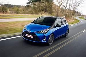 Toyota Yaris Hybride Dynamic : saiba tudo mesmo sobre o novo toyota yaris ~ Gottalentnigeria.com Avis de Voitures