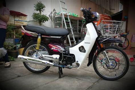 Biaya Modif Grand Jadi C70 by Harga Motor Astrea Grand Modif Motorcyclepict Co