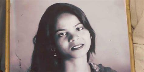 Christian Mom Asia Bibi's Final Appeal Of Death Sentence
