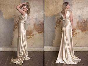 Silk Wedding Dresses Image collections - Wedding Dress