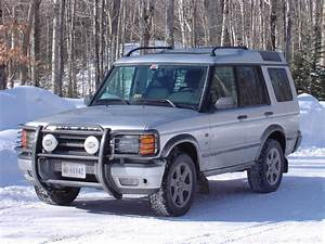 2002 Land Rover Discovery - View all 2002 Land Rover ...