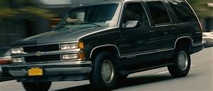 Imcdb Org  1998 Chevrolet Tahoe Lt  Gmt420  In  U0026quot Safe  2012 U0026quot