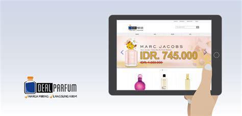 Merk Parfum Wanita Harga Terjangkau deal parfum shop parfum termurah untuk wanita