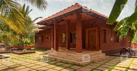 cool  earthy  exotic kasaragod house  winning
