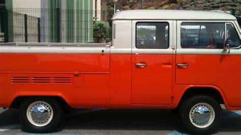 1972 Volkswagen Type 2 Pickup