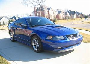 2004 Ford Mustang GT 1/4 mile Drag Racing timeslip specs 0-60 - DragTimes.com