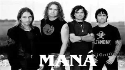 Mix de Mana 2016 Parte 1 - YouTube