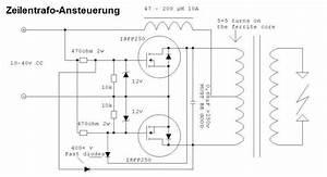 Induktion Berechnen : mit zvs schaltung induktion elektronik forum ~ Themetempest.com Abrechnung
