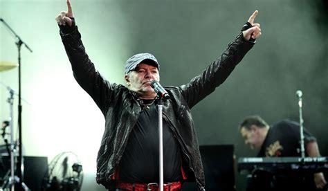 Ultimo Album Di Vasco Per Quot El Mundo Quot L Ultimo Album Di Vasco Quot Sono