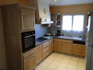 Frein De Porte De Cuisine : mobilier de cuisine en bois massif pos dax dans les ~ Edinachiropracticcenter.com Idées de Décoration