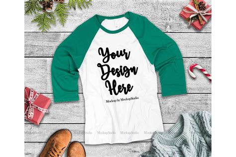 And venture makers around the world continuously try to outdo their competitors. Christmas Raglan Mockup Bundle, 5 Baseball Shirt Flat Lays