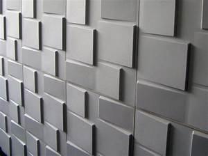 3d Wandpaneele Schlafzimmer : 3d wandpaneele wandplatten wanddeko rubik 3d paneele ~ Michelbontemps.com Haus und Dekorationen