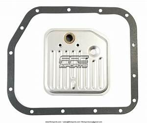 A500 42rh 42re 44re Transmission Filter Kit 1998