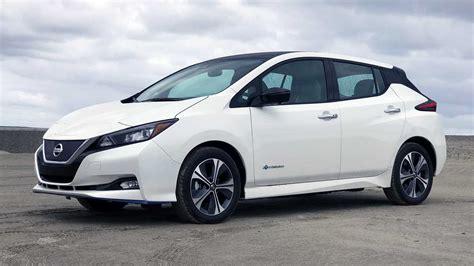 2019 nissan ev 2019 nissan leaf e plus drive capable competent