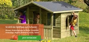 Spielhaus Für Den Garten : kindergartenhaus aus holz ir76 hitoiro ~ Articles-book.com Haus und Dekorationen