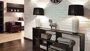Lampe Langer Flur : 8 modelos de aparador para sala cer mica burguina ~ Michelbontemps.com Haus und Dekorationen