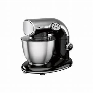 Robot Cuisine Multifonction : robot de cuisine multifonctions clatronic km 3323 achat ~ Farleysfitness.com Idées de Décoration