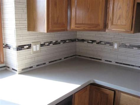 blue kitchen cabinets backsplash corner photo album track7 1730