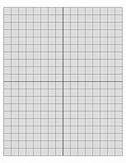 Graph Paper Grid Printable Axis A4 Lines