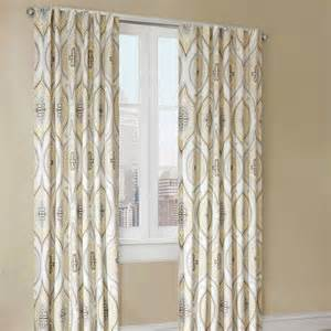 echo design lanterna single curtain panel reviews wayfair
