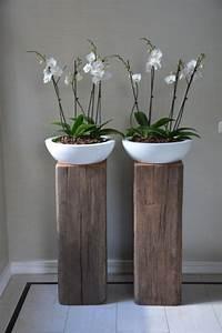 Blumen Für Fensterbank : 14 erfrischende ideen f r blumen und pflanzen diy bastelideen blument pfe pinterest diy ~ Markanthonyermac.com Haus und Dekorationen