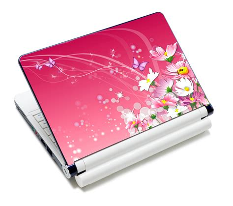 2 inch notebooks pink flower protective durable 10 10 1 10 2 inch mini