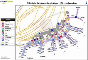 Philadelphia International Airport - Kphl - Phl