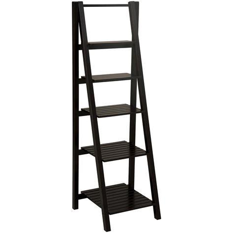 "18""  wide 5  tier Nantucket Ladder Shelf 200153"