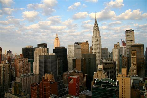 Large Nyc Buildings Will Now Post Energy Efficiency Grades