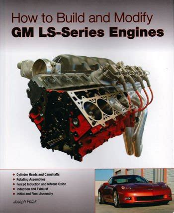 alternate supercars how to build and modify gm ls series engines alternate supercars