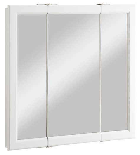 Design House 545293 Wyndham White Semi Gloss Tri View