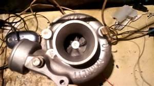Turbo El U00e9ctrico De 0 A 60 Voltios De Corriente Continua