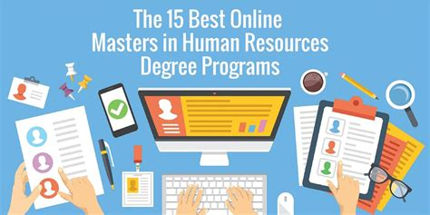 masters  human resources degree