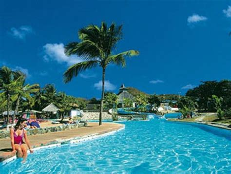 Almond Smugglers Cove All Inclusive by Castries Hotel Almond Smugglers Cove All Inclusive