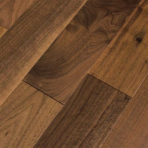 Engineered Walnut Flooring Affordable Luxury For Your