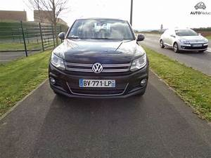 Volkswagen Tiguan Carat Bluemotion : achat volkswagen tiguan 2 0 tdi bluemotion carat sportline d 39 occasion pas cher 22 450 ~ Medecine-chirurgie-esthetiques.com Avis de Voitures