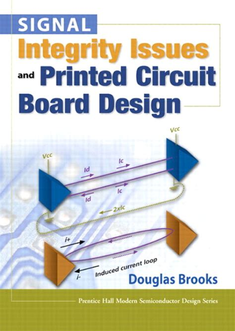Signal Integrity Issues Printed Circuit Board Design