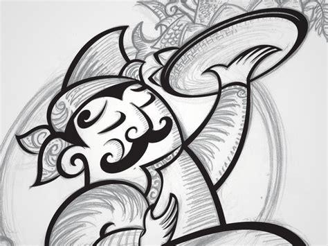 cuisiner le merluchon cuisine illustration ohhkitchen com