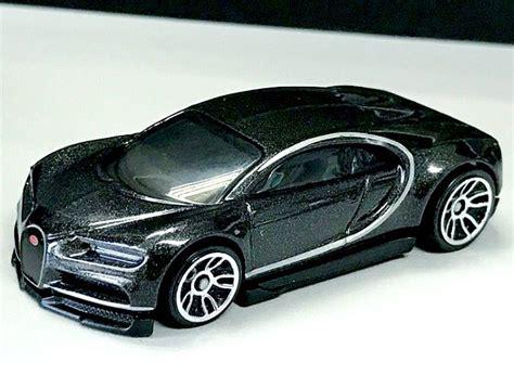 Opening hot wheels premium cars *speed machines, car culture, gulf*. Hot Wheels 2020 Prototype '16 Bugatti Chiron | Diecast ...