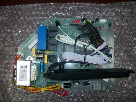 pcb ductless mini split systems
