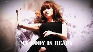 My Body Is Ready GIF - Find & Share on GIPHY