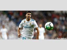 Asensio medical report Real Madrid CF