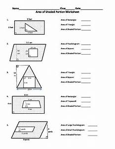Area of Shaded Region Worksheets  rectangles and triangles additionally yze the diagrams and calculate the shaded Area in Triangles moreover Area and Cirference of a Circle Worksheet   Problems   Solutions besides Section 2 2  Perimeter and Area Perimeter is the length of the in addition 2D Geometry 05   Finding the Area of  Shaded Regions    TpT additionally 26 Inspirational Finding area Of Shaded Region Worksheet together with Geometry Worksheets   Area and Perimeter Worksheets also Area Of Shaded Region Worksheet   Meningrey together with Sixth grade Lesson Area of Shaded Regions   BetterLesson furthermore FREE Area of Shaded Regions of Circles Worksheet   Geometry in addition Area of Shaded Region Worksheet likewise geometry   Find area of the shaded region of this square in addition  as well Rectangular Prism   Worksheets Free Math Surface Area besides Worksheet Works Area And Perimeter Answer Key  6th grade likewise Area Of Shaded Regions Worksheets   Teaching Resources   TpT. on area of shaded region worksheet
