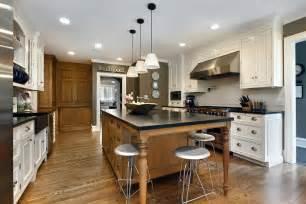 west island kitchen 32 luxury kitchen island ideas designs plans
