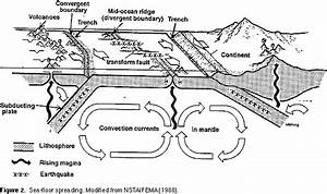 Model Of Sea