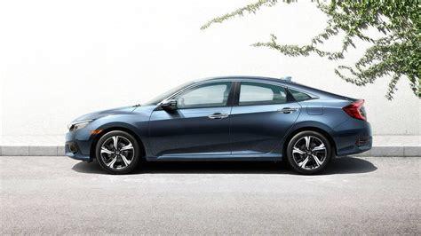 Honda Civic Sedan by 2018 Honda Civic Sedan Overview