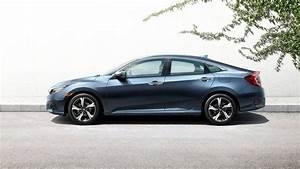 2017 Honda Civic Sedan | Overview