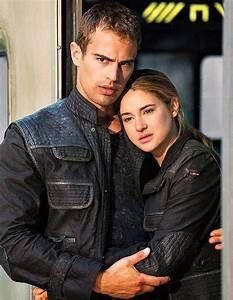 Divergent Quotes Tris And Four. QuotesGram