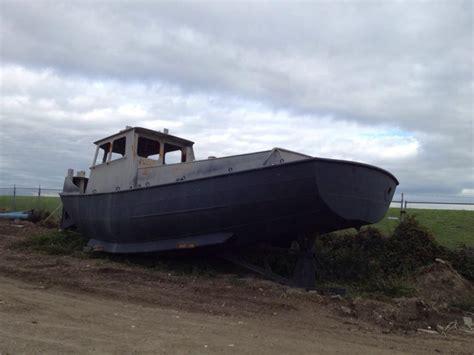Ex Werkschepen by Scheepvaartbedrijf Renate B V